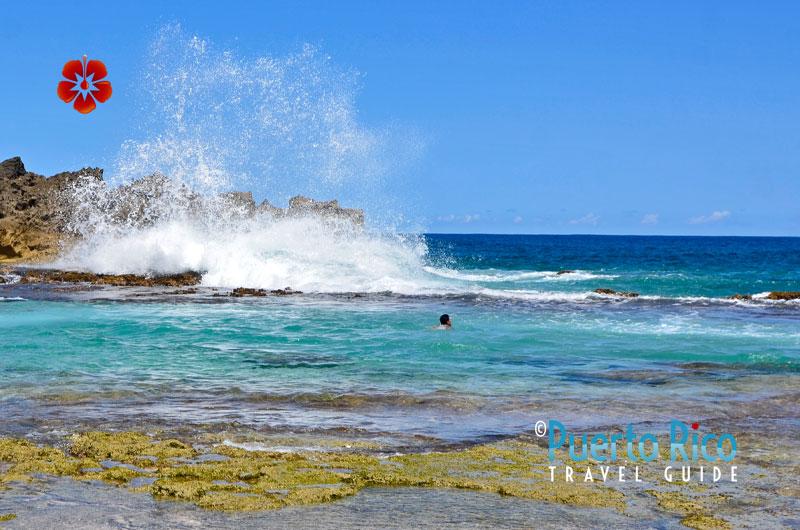 Playas de Arecibo, Puerto Rico