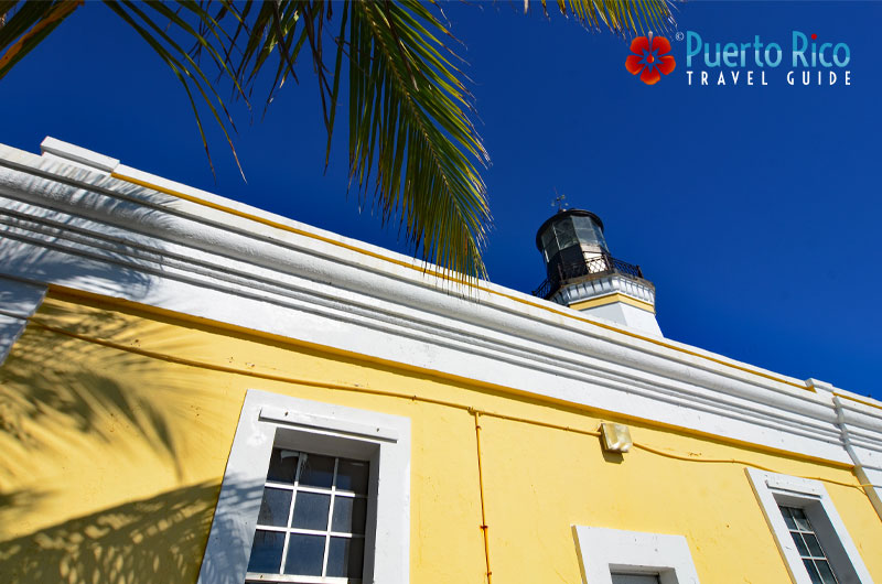 Faro Punta Tuna (Lighthouse) - Maunabo, Puerto Rico