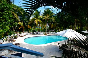 Culebra Island Hotels - Club Seabourne