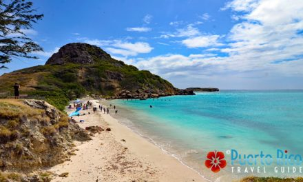 Isla Caja de Muertos, Puerto Rico <BR> <h3>Island Guide – Best Things to Do, Top Rated Tours, Photos, Videos, Map</h3>