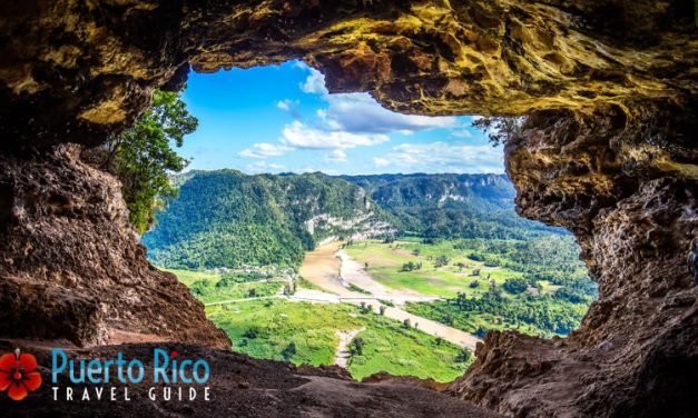 Cueva Ventana (Window Cave) – Arecibo, Puerto Rico <BR> Visitor's Guide & Top Tours