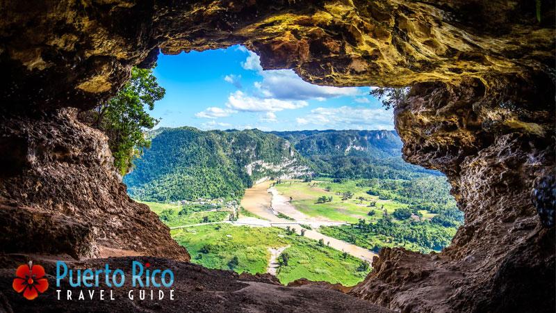 Cueva Ventana - Arecibo, Puerto Rico