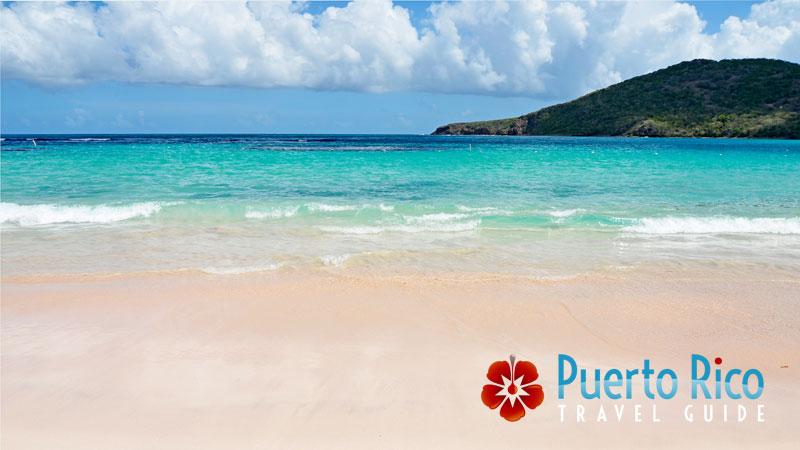 Flamenco Beach - Culebra, Puerto Rico
