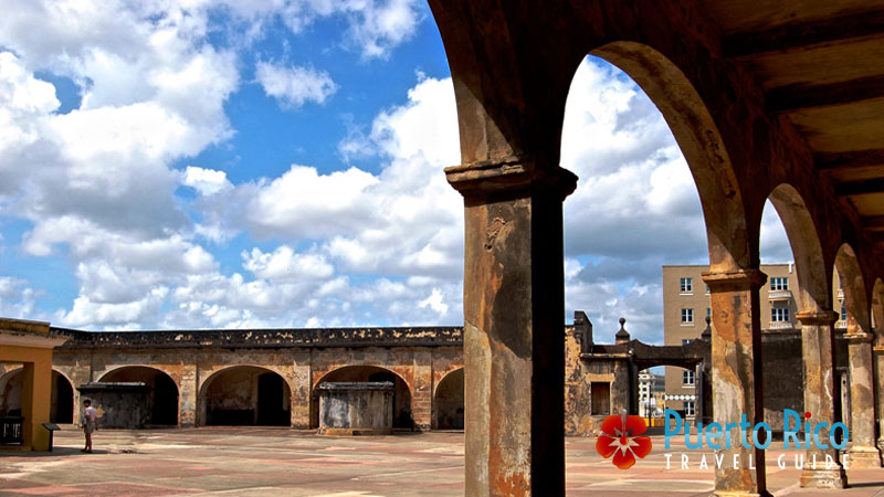 Top Things to Do in Puerto Rico - San Juan National Historic Site