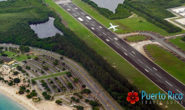 <center>Puerto Rico Airports – Best Airports for Travel to Puerto Rico<h3>Guide for Choosing the Best Airport by Destination, Top Rated Airport Transfers, Map and more…</h3></center>