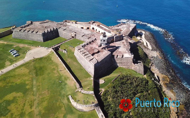 Puerto Rico Airports - Travel Guide