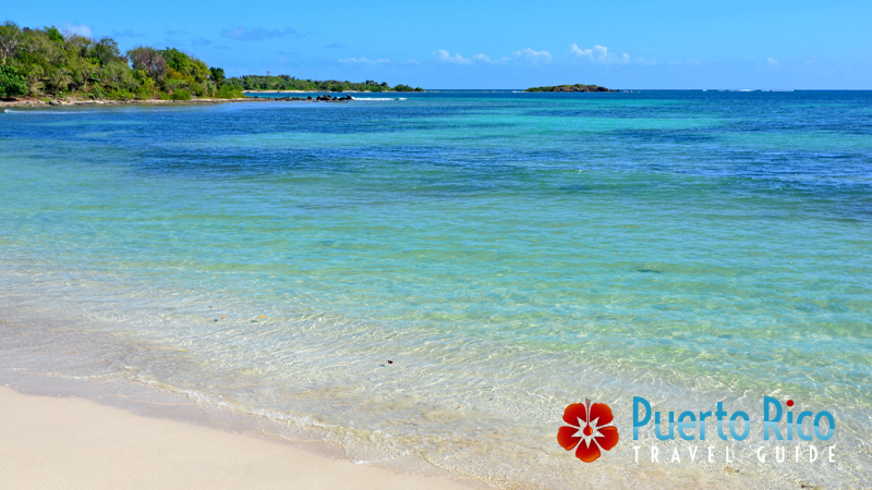 Best snorkeling beaches in Puerto Rico