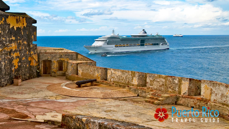 Puerto Rico Cruise Ports - Travel Guide