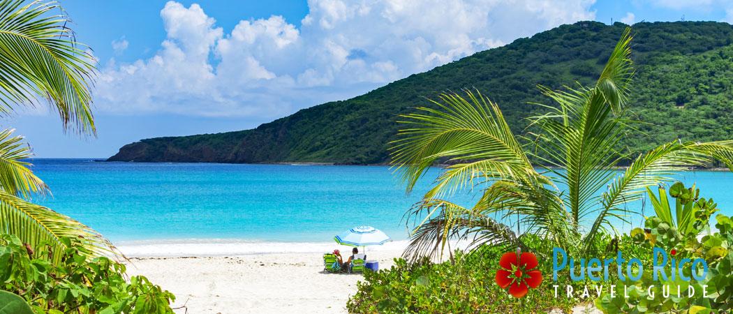 Culebra - Best Romantic Destinations in Puerto Rico