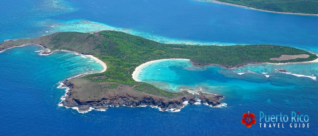 Culebrita - Puerto Rico Islands