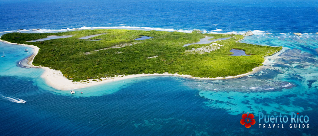 Icacos Cay - Puerto Rico Islands Tourism Guide