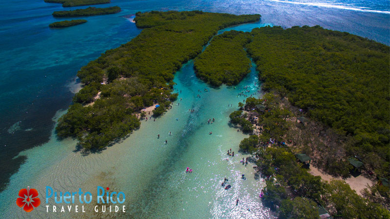 Gilligan's Island, Guanica - Top Places to Visit in Puerto Rico