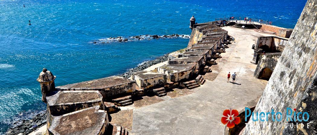 San Juan, Puerto Rico - Top Romantic Destination in Puerto Rico