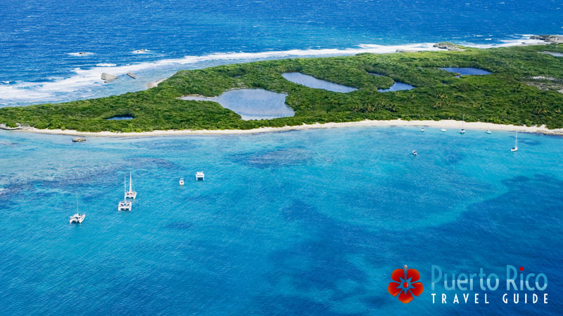 Icacos Cay - Top Things to Do in Puerto Rico