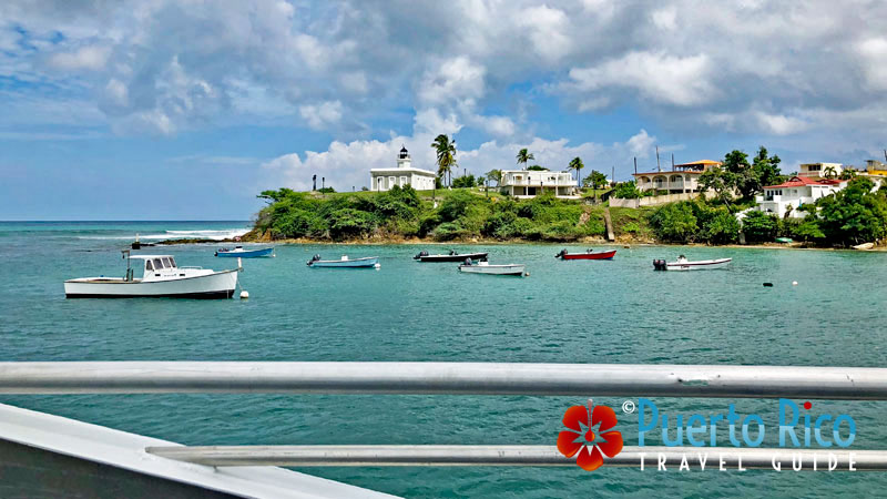 Travel to Vieques & Culebra