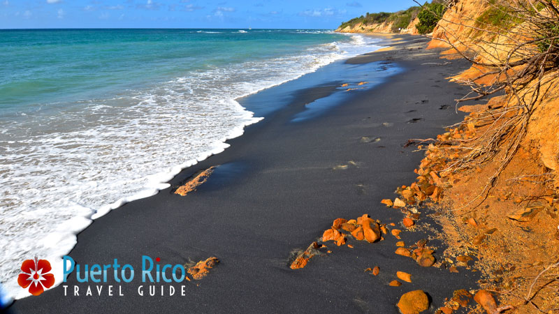 Go Beach hopping in Vieques - Top Things to Do in Puerto Rico
