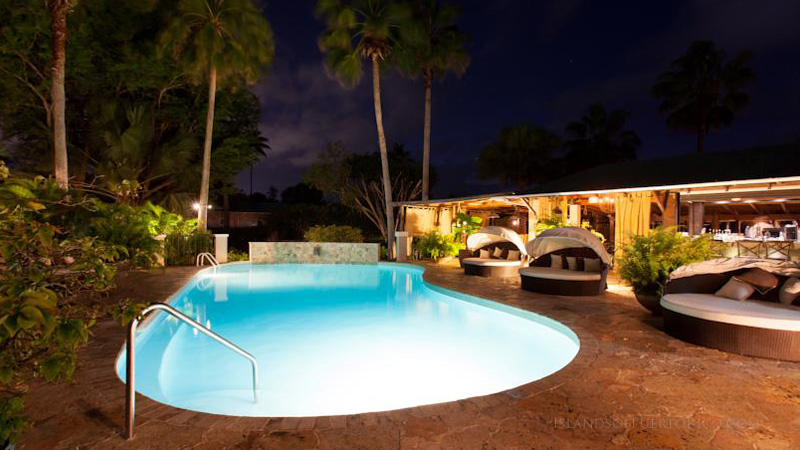 Villa Montaña - Isabela, Puerto Rico