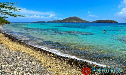 Playa Tamarindo Grande (Tamarindo Beach) <BR>Culebra, Puerto Rico