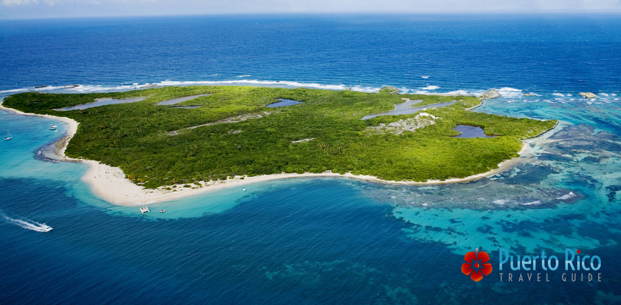 Icacos Cay (Island) / Cayo Icacos - Puerto Rico