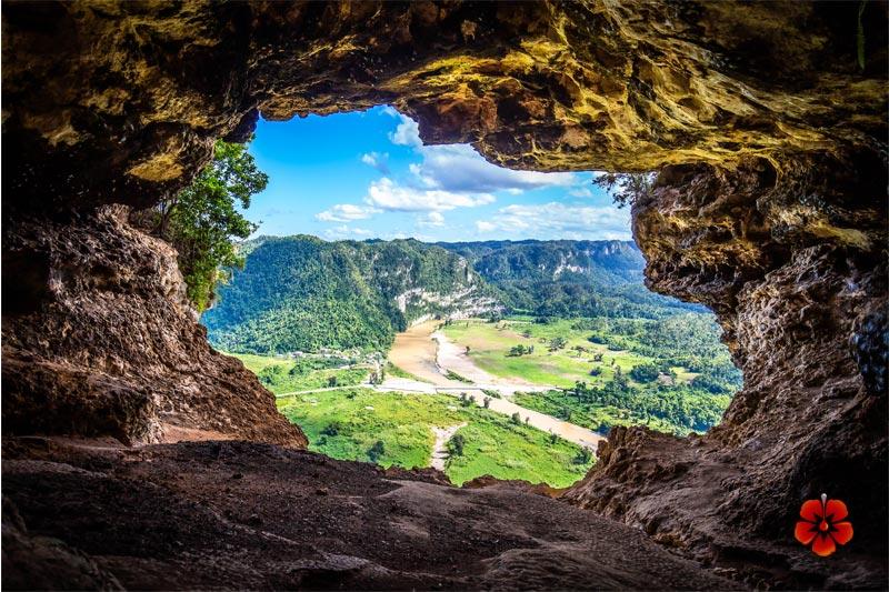 Cueva Ventana - Top attractions on the north region of Puerto Rico