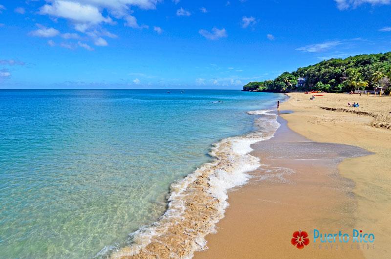 Crash Boat Beach - Aguadilla, Puerto Rico