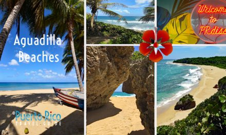 Best Beaches in Aguadilla, Puerto Rico