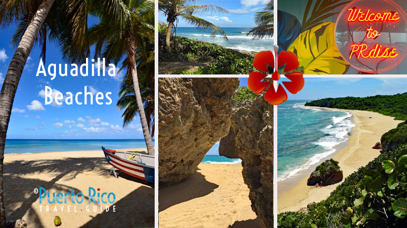 Best Beaches in Aguadilla, Puerto Rico (West Coast)
