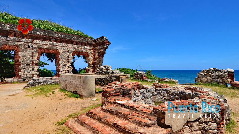 Ruinas del Faro - Aguadilla Puerto Rico - Places to Visit / Things to Do