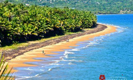 Punta Tuna Beach & Nature Reserve <BR>Maunabo, Puerto Rico