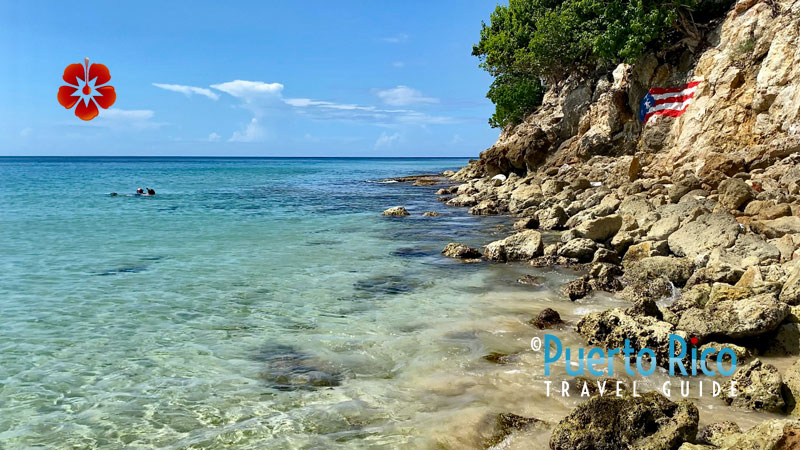 Gas Chambers - Best beaches in Aguadilla, Puerto Rico