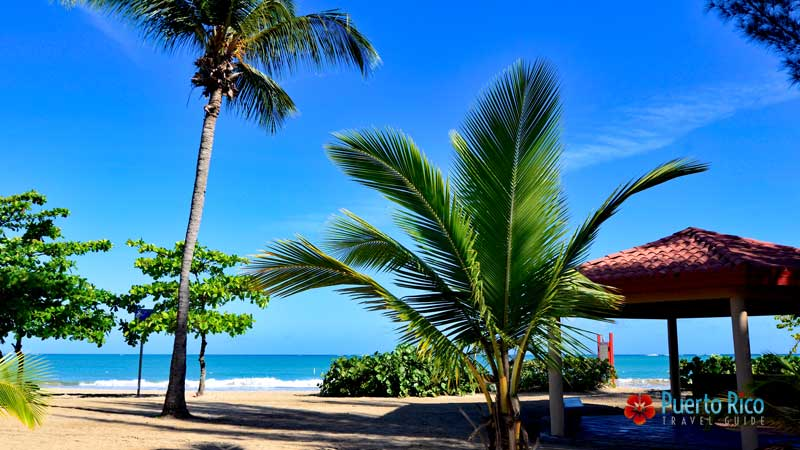 Best Beaches near the San Juan Airport - Puerto Rico