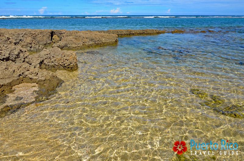 La Posita Beach - Loiza, Puerto Rico