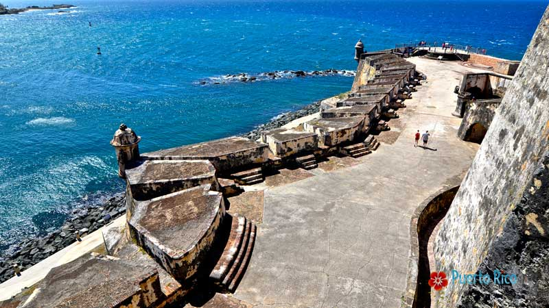 Best Places to Visit near the San Juan Airport - Puerto Rico