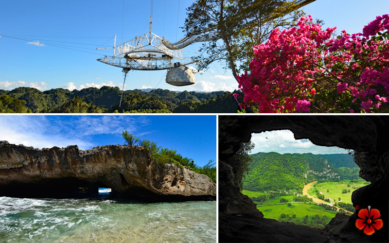Best places to visit in Puerto Rico - North Coast Region