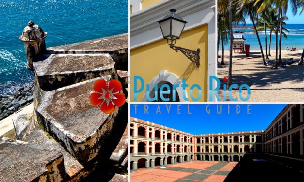 Best Things to Do & Places to Visit <BR>San Juan, Puerto Rico