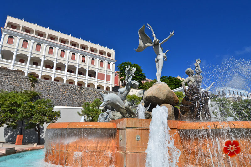 Paseo de la Princesa - Best things to do in San Juan, Puerto Rico
