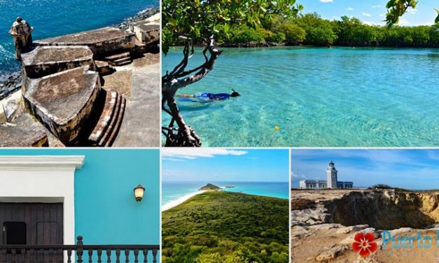 <center>Best Things to Do & Places to Visit in Puerto Rico 2021<BR><h3>20 Amazing Experiences to See the Beauty of Puerto Rico & Get to Know its Culture</h3></center>