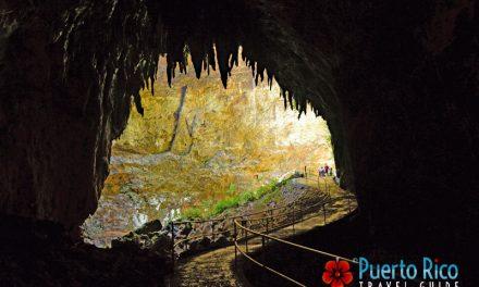 """Parque Nacional de las Cavernas del Río Camuy <BR>""""Camuy River Cave Park"""" – Camuy, Puerto Rico"""