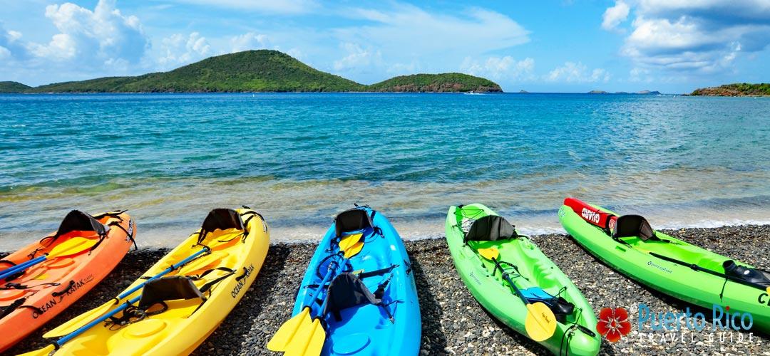 Cayo Luis Peña - Culebra - Puerto Rico Islands