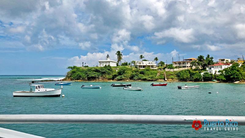 Ceiba Puerto Rico Ferry