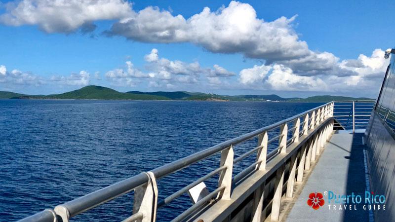 Ceiba Puerto Rico Ferry Guide - Vieques & Culebra