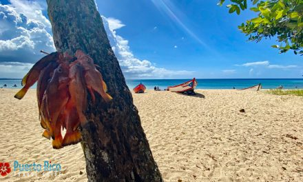 Crash Boat Beach – Aguadilla, Puerto Rico