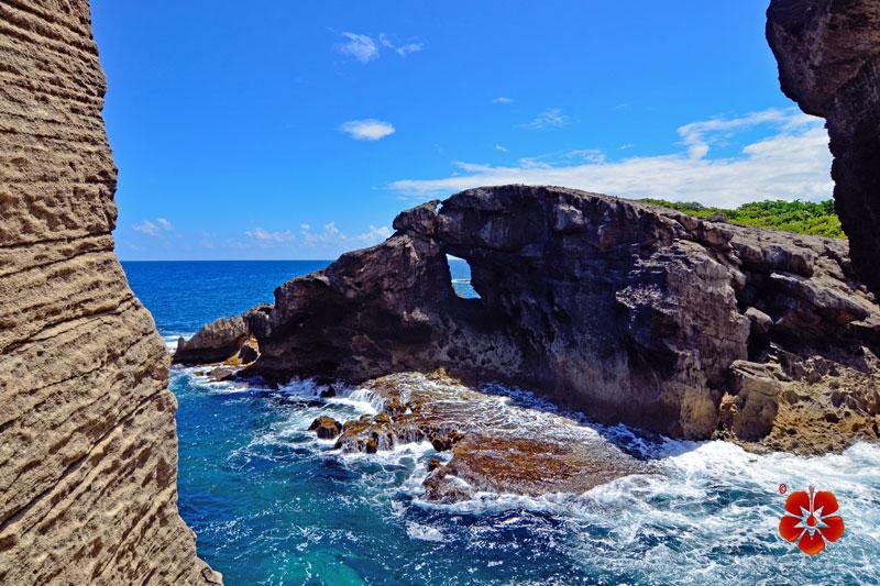 Cueva del Indio - Arecibo - Puerto Rico North Region