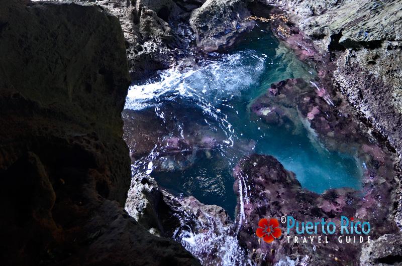 Cueva del Indio Cave - Arecibo, Puerto Rico