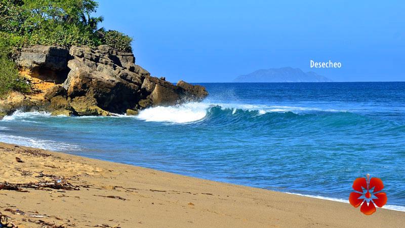 Desecheo Island, Puerto Rico