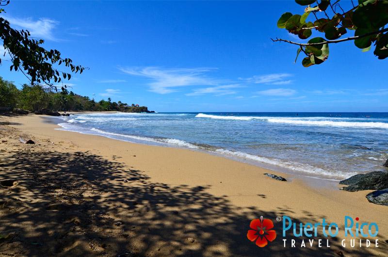 Playa Domes / Domes Beach - Rincon, Puerto Rico