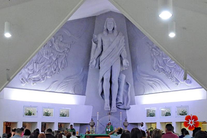 Cristo de la Reconciliacion - Best Places to Visit in Dorado, Puerto Rico