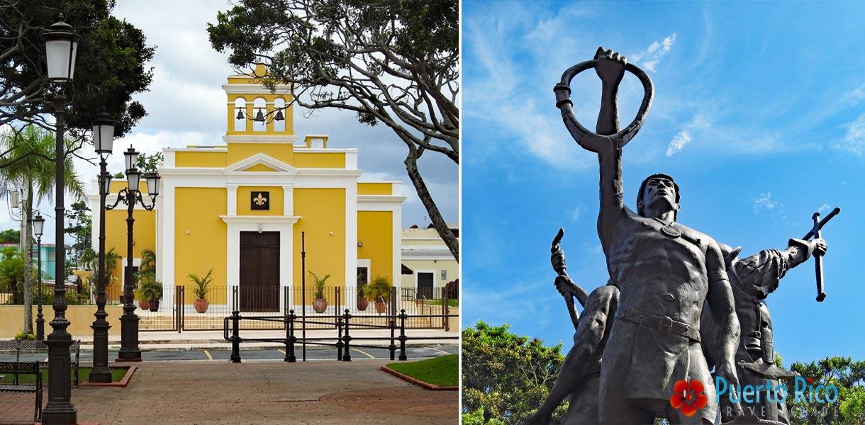 Plaza / Square - Things to Do in Dorado, Puerto Rico