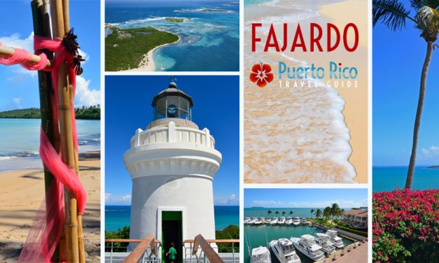 Fajardo, Puerto Rico – Best Things to Do<BR>Best Beaches, Attractions & Top Tours