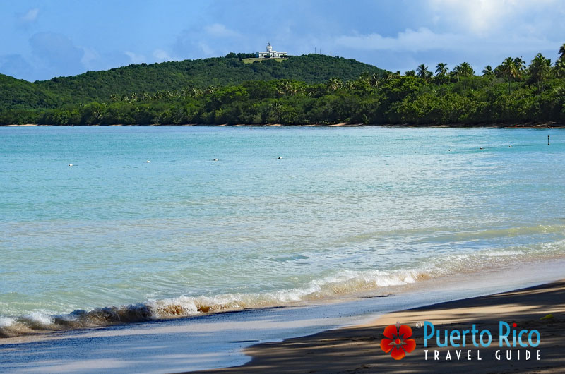Seven Seas Beach - Fajardo, Puerto Rico